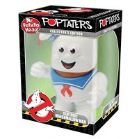 PPW Toys Ghostbusters Stay-Puft Marshmallow Man Mr. Potato Head PopTater